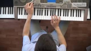 видео Электронное пианино