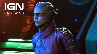 mass effect andromeda bioware asking fans to voice characters ign news