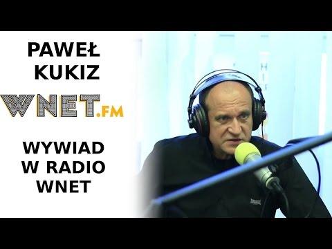 Paweł Kukiz: Dobra zmiana wg PiS to wywalenie PO i wsadzenie swoich