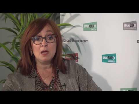 Immexpo Marseille : entretien avec le CREDIT AGRICOLE