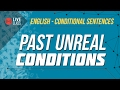 English - Conditional Sentences - Past Unreal Conditions [SSC | HSC | Admission]