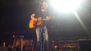 Eric Church - Thunder Road,  Springsteen,  Raise 'em Up (7/31/15) Nashville, Tennessee