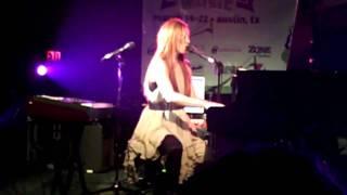 Tori Amos - Curtain Call (live at SXSW)