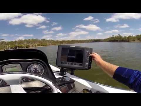 How To Fish Lake Monduaran