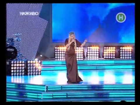 Ева Польна - Корабли (Золотой Граммофон, Украина, 2011)