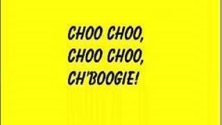 Louis Jordan Singalong Choo Choo Ch