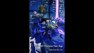 XCOM 2 WW Run Mission 49