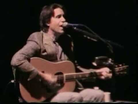 Dan Fogelberg - The Last Nail (97)