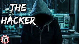 Top 10 Scary Online Gaming Stories