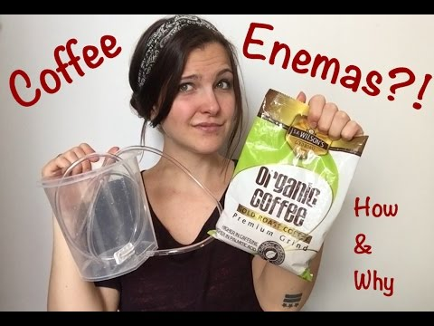 All About COFFEE ENEMAS | WHY, HOW, DETOX | Healing Lyme Disease