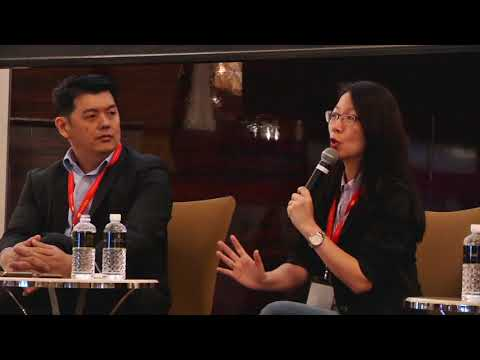 Panel Discussion: The What-If Panel… - Malaysia Property Show Sept 2017