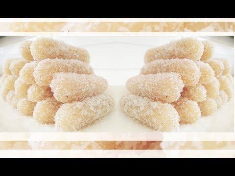 റവയും പാലും ഉണ്ടെങ്കിൽ പെട്ടന്ന് തന്നെ ഈ അടിപൊളി സ്വീറ്റ് ഉണ്ടാക്കിക്കോളൂ   sweet Rava Fingers