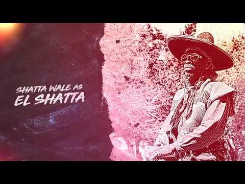 Shatta wale -gringo(Audio)