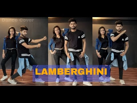Lamberghini | Dance Cover | The Doorbeen Feat Ragini