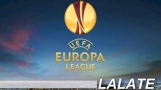 UEFA Europa League Draw 2015 Results: UEL Draw 2/27 Reveals Round 16
