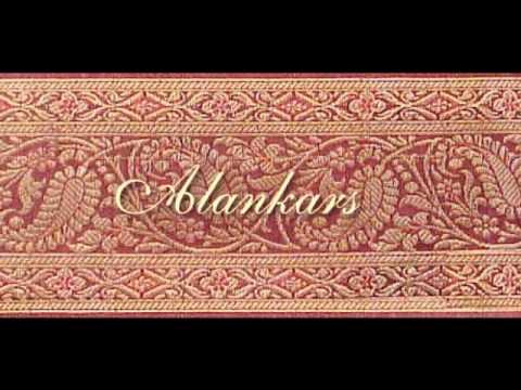Alankaars (Jump Notes) in Raag Ahir Bhairav