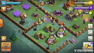 Clash of clans #20 - Kết thúc