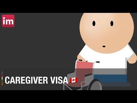 How to Get a Canada Caregiver Visa | Canada Immigration 🇨🇦