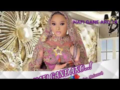 Download NAFI GANE ARO Part 14 (Labarin Maleeka yar karya da son aro don kece raini a gari, soyayya, izzah)