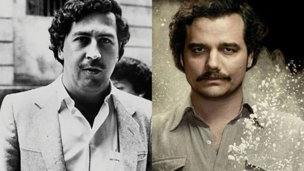 top 5 richest drug lords ever around the world