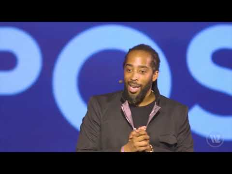 The Currency of Purpose - Sekou Andrews