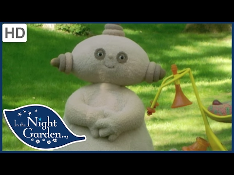 In the Night Garden 212 - High and Low   HD   Full Episode   Cartoons for Children