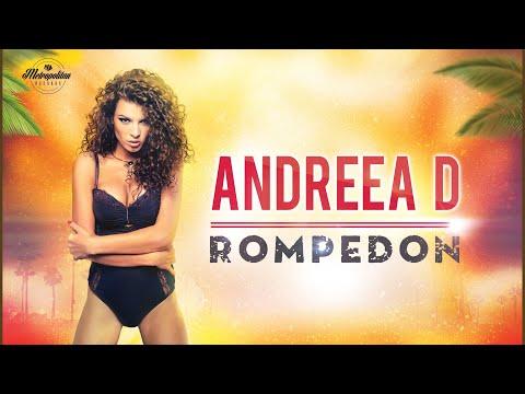 Rompedon (The Remix)
