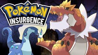 MOJA PIERWSZA WIZYTA W SAFARI! - Let's Play Pokemon Insurgence #30