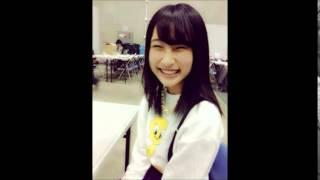 NMB48研究生 明石奈津子 「一週間、全部が月曜日ならいいのに...」 生歌