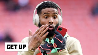 The Browns don't want to get rid of Odell Beckham – Adam Schefter | Get Up