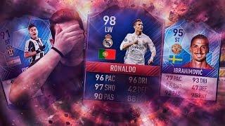 РОНАЛДУ RECORD BREAKER В FIFA 17!