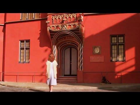 Trailer do filme Suspiria