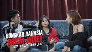 BONGKAR RAHASIA BRISIA JODIE Malvin Kepo Deep Talk with Brisia Jodie