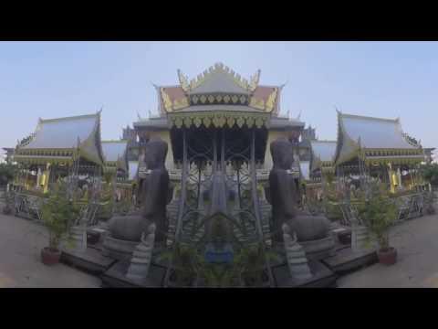 Phnom Penh : Capital city of Cambodia