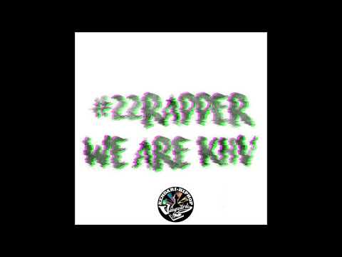 KENDARI HIPHOP VANGUARD - WE ARE KHV #22Rapper