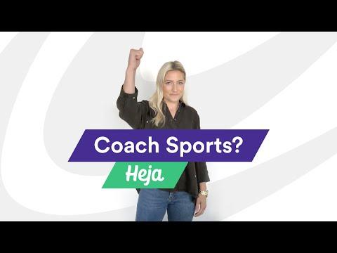 Do you coach