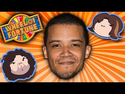 Wheel of Fortune with Special Guest Jacob Anderson - Guest Grumps