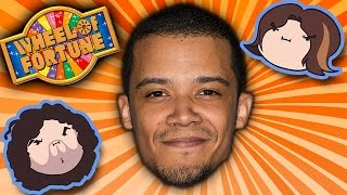 Repeat youtube video Wheel of Fortune with Special Guest Jacob Anderson - Guest Grumps