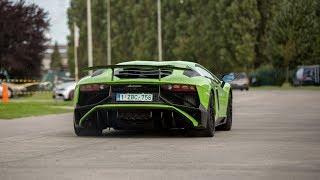 Supercars Accelerating - PP-Performance PD650i, GT3 RS Mk2, Aventador SV, Widebody GT-R, Milltek RS6