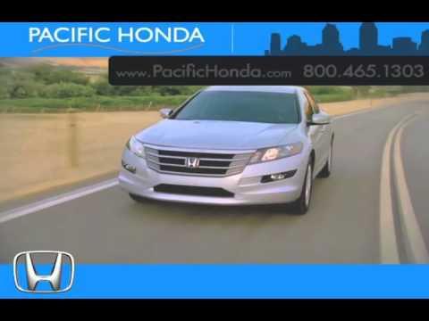 Pacific Honda Dealership Ratings   San Diego CA,