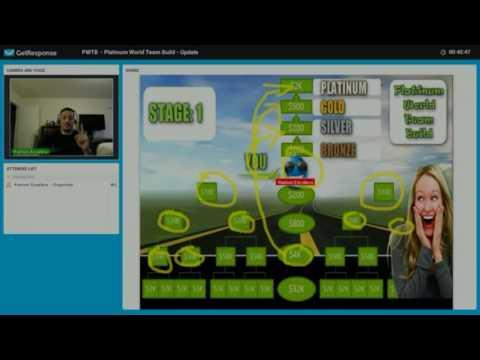 Platinum world team build review and huge bonus