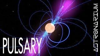 Pulsary - Astronarium odc. 47