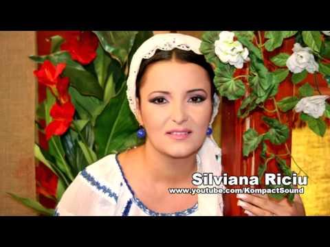 Silvana Riciu - La multi ani azi la zi mare Muzica de Petrecere (Audio Original)