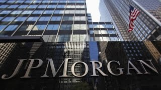 J P Morgan Documentary & History of an Investment Bank