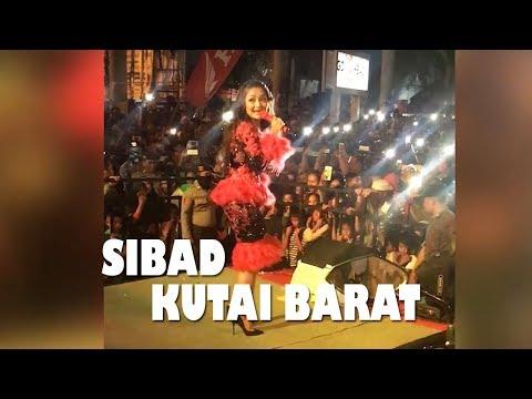 Siti Badriah, Suamiku Kawin Lagi, Brondong Tua (Penampilan Sibad di Kutai Barat)