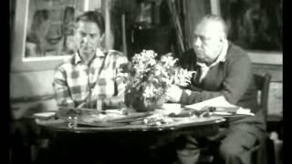 Fanfare (1958) - Filmimpressie Van De Opnames
