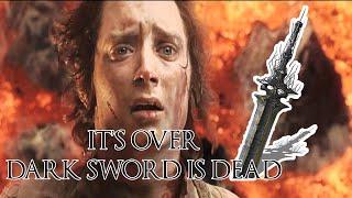 DARK SWORD NERFED