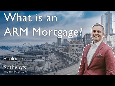 what-is-an-arm-(adjustable-rate-mortgage)-mortgage?
