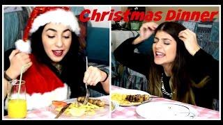 Τύποι Ανθρώπων στο Χριστουγεννιάτικο Τραπέζι || fraoules22