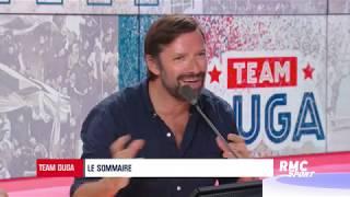 Best of : La première de Cazarre dans Team Duga